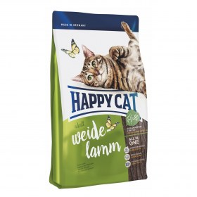 Happy Cat Adult Αρνί 1.4Kg