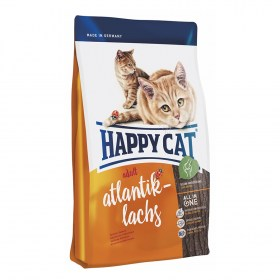Happy Cat Adult Salmon 1.4Kg