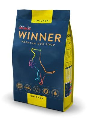 Winner Chicken 15kg