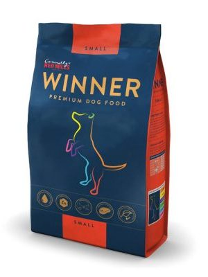 Winner Small 15kg