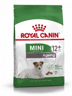 Royal Canin Mini Ageing 12+ 3kg