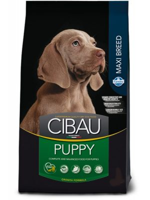 Cibau Puppy Maxi 2.5kg