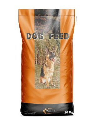 Dog Feed 20kg