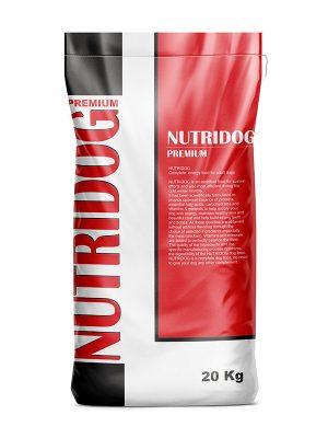 Nutridog 20kg