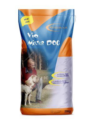 Vio Mister Dog 20kg