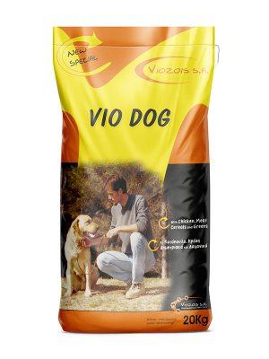 Vio Dog 20kg