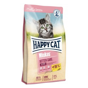 Happy Cat Minkas Kitten Care 1,5kg