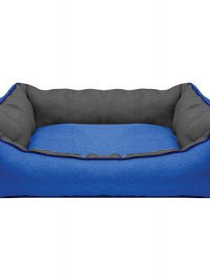 Κρεβάτι Classic Μπλε 50x43x17cm