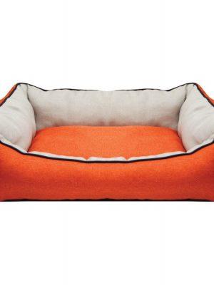 Κρεβάτι Classic Πορτοκαλί 50x43x17cm