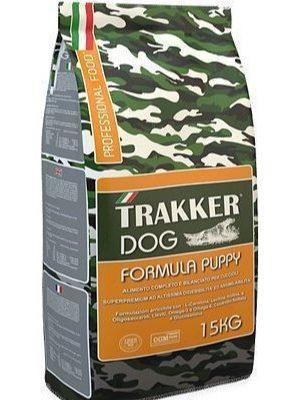 Trakker Formula Puppy 15kg