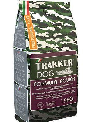Trakker Dog Power Formula 15kg