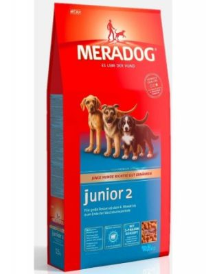 Meradog Care Junior 2 12.5kg