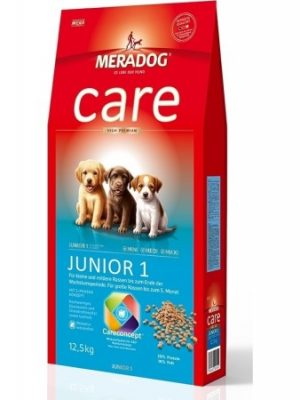 Meradog Care Junior 1  12.5kg