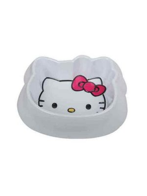 Pet-Interest Melamine Bowl Hello Kitty 300ml