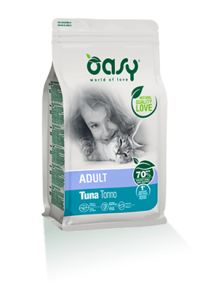 Οasy Adult Tuna 1.5kg