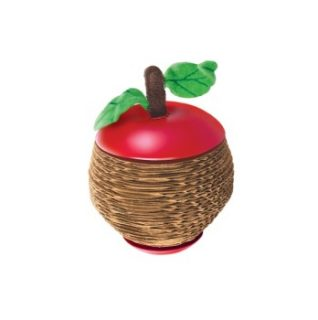 Scratch Apple με catnip Small