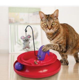 Cat Playground Small