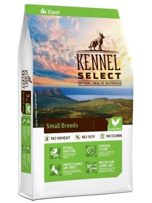 Kennel Select Adult Small Breeds 3kg