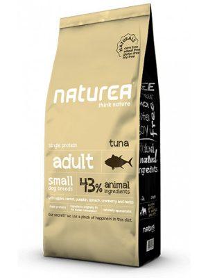 Naturea Naturals Adult Small Breed Tuna 7kg