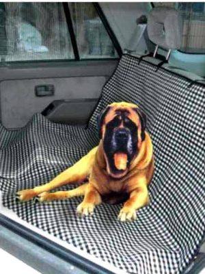 Pet Camelot Προστατευτικό Κάλυμμα Αυτοκινήτου