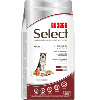 Picart Select Adult Maxi Chicken & Rice 12kg