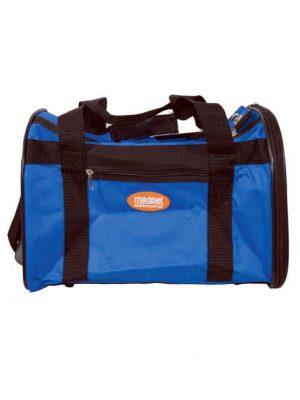 Τσάντα Μεταφοράς Madpet Small Μπλε