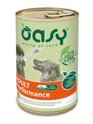 Oasy Performance 400gr