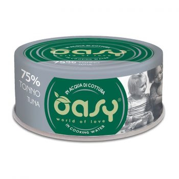 Oasy More Love Τόνος 70gr