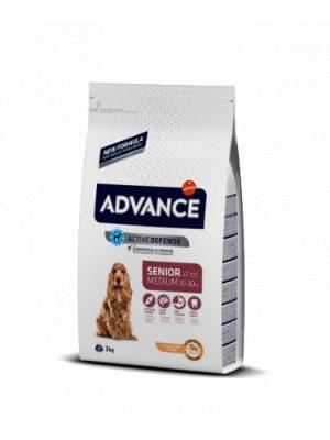 Advance Dog Senior Medium 3kg
